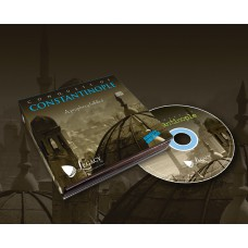 Conquest of Constantinople CD