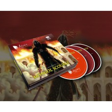 The Crusades II - Mongol Scourge CD